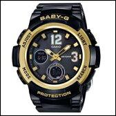 CASIO カシオ ベイビーG ソーラー 電波 時計 レディース 腕時計 BGA-2100-1BJF