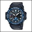 CASIO カシオ Gショック ガルフマスター デジアナ 時計 メンズ 腕時計 GN-1000B-1AJF