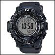 CASIO カシオ プロトレック ソーラー 電波 時計 メンズ 腕時計 PRW-3510Y-1JF