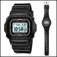 CASIO カシオ Gショック ソーラー 電波 時計 メンズ 腕時計 GW-S5600-1JF