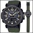 【特集】新品 即日発送 CASIO カシオ プロトレック ソーラー 時計 メンズ 腕時計 PRG-600YB-3JF