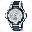 CASIO カシオ BABY-G ソーラー 電波 時計 レディース 腕時計 BGA-1250C-2BJF