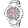新品 即日発送 CASIO カシオ ベイビーG マルチバンド6ソーラー 電波 時計 レディース 腕時計 BGA-1400CA-7B2JF