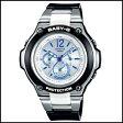 新品 即日発送 CASIO カシオ ベイビーG トリッパー ソーラー 電波 時計 レディース 腕時計 BGA-1400-1BJF