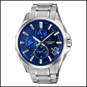 腕時計, メンズ腕時計  Connected 3-way Bluetooth GPS OCW-G2000-2AJF