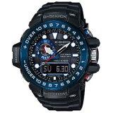 カシオ Gショック ガルフマスター ソーラー 電波 時計 メンズ 腕時計 GWN-1000B-1BJF
