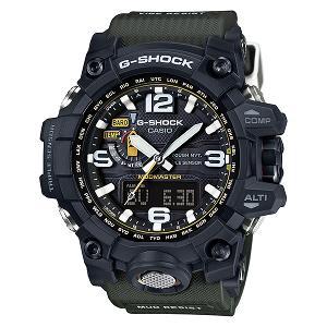 腕時計, メンズ腕時計  G GWG-1000-1A3JF