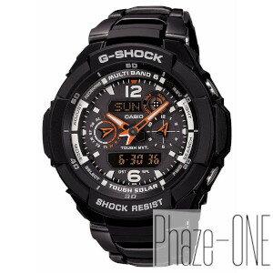 腕時計, メンズ腕時計  CASIO G MULTIBAND 6 6 GW-3500BD-1AJF