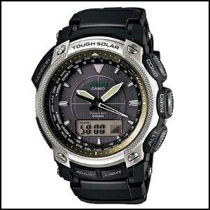 PRW-5050N-1JFCASIOカシオPROTREKプロトレックメンズ腕時計
