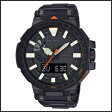新品 即日発送 CASIO カシオ プロトレック マナスル 限定 モデルソーラー 電波 時計 メンズ 腕時計 PRX-8163YT-1JR