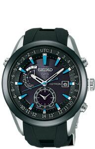 SEIKO セイコー ASTRON アストロン メンズ腕時計 SBXA009 [SAST009] ソーラー電波GPS機能SEIKO ...