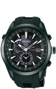 SEIKO セイコー ASTRON アストロン メンズ腕時計 SBXA011 [SAST011] ソーラー電波GPS機能SEIKO ...