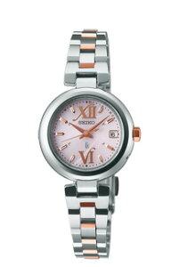 国内正規品2012年最新作★国内正規品SSVW001 ★在庫有りセイコーSEIKO レディース腕時計 LUKIA ...