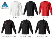 ファイテンRAKUシャツSPORTS(吸汗速乾)長袖