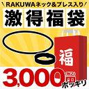 健康アクセサリー部門売り上げランキング 10月17日集計 : ファイテン RAKUWAネック入り福袋