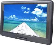 15.6インチフルセグ大画面ポータブルDVDプレーヤーZM-156FS