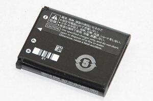 カシオリチウムイオン充電池NP-80純正