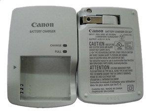 キヤノン 並行輸入 コンセント バッテリーチャージャー