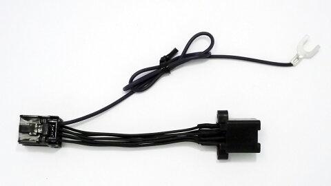 ニッサン MS110-A 走行中テレビDVDが見れる ナビ操作もできるキット