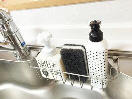 ダスキン台所用スポンジ抗菌タイプ3個と浴槽用スポンジセット(モノトーン3色セット×1)