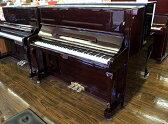 SAMICK 【中古】 サミック ピアノ JS121FD #IJQHU1135 【木目ピアノ】