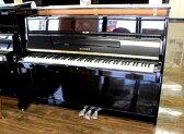 BAYERN 【中古】 バイエルン ピアノ U107 #157092