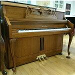 Kohler&Campbellコーラー&キャンベル(アップライトピアノ)