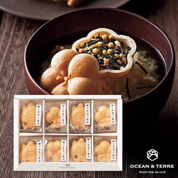 お茶漬け最中セットB 8袋 1,870円~ (税込)