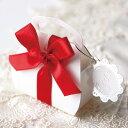 プチギフトLoving you(ハートクッキー)(ギフト 結婚式 二次会 パーティー お礼 ウェディング 披露宴 プレゼント 贈り物 お菓子)
