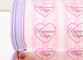 【BananaChips/バナナチップス】エンジェルハート/女の子ランドセル/ランドセルバナナチップス/0120-8201