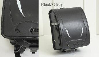 ハッカキッズランドセル男の子日本製T-REXNEO(0113-8801)黒/クロ/ブラック/BLACK/大容量/学習院型/ウィング背カン=フィットちゃん同等/ワンタッチ錠/A4ブック(フラット)ファイルワイドマチサイズ。