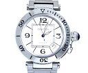 【新品】【送料無料】【●%オフ】Cartier カルティエ(カルチェ)腕時計 メンズ パシャ シータイ...