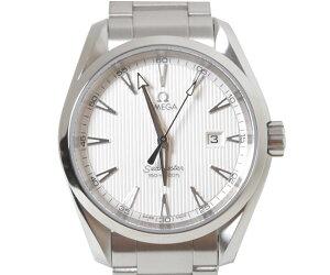 OMEGA オメガ 腕時計 SEAMASTER アクアテラ クォーツ 231.10.39.61.02.001【21%オフ】【レビュ...