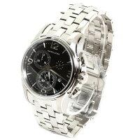 HAMILTONハミルトン腕時計SeaviewChronoシービュークロノメンズクロノグラフH32612135