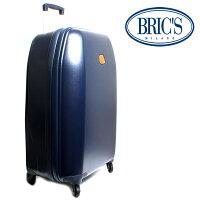 BRIC'SブリックスSINTESISシンテシスポリカーボネートトローリー100LBSI08192.698ブルー/ネイビースーツケースハードキャリーケース4輪大型