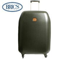 BRIC'SブリックスSINTESISシンテシスポリカーボネートトローリー100LBSI08192.278オリーブグリーンスーツケースハードキャリーケース4輪大型