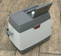 DC12Vポータブル車載用エンゲル冷凍冷蔵庫MHD14F