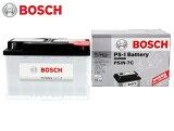 BOSCH ボッシュ バッテリー PSIN-7C 自動車バッテリー