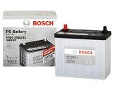 【送料無料】 BOSCH ボッシュ バッテリー PSR 55B24L 国産車用 自動車バッテリー