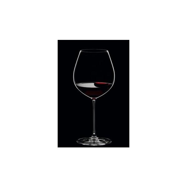 ショット ツヴィーゼル ピュア ブルゴーニュ 692cc 赤ワイン グラス 30014 1脚