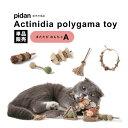 (またたび おもちゃ A) pidan ピダン 猫 おもちゃ またたび 木 またたびトイ マタタビ おしゃれ ネコ 猫用