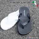 イタリア製 ヘンリーヘンリー ラン サンダル 全6 (HEN...