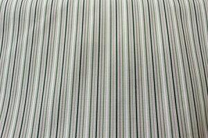 小倉織-IIグリーン縦縞