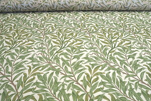 WilliamMorris「WillowBough」(織り生地)