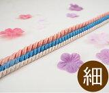 【10mご注文分までクリックポスト対応】クラフトロープ(細 径約5mm)