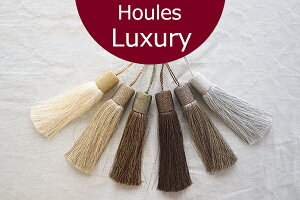 全6色Houles「Luxury」L
