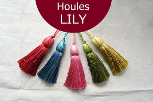 全15色Houles「Lily」