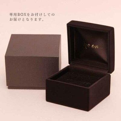 【meon...】K10ホワイトゴールド・オーバルブリリアントカットの大粒の天然石ネックレス【発送目安:2~3週間】送料無料