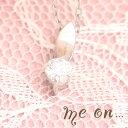 me on... 送料無料華奢な葉にこぼれおちるダイヤモンドの雫 プラチナPT リーフモチーフ シンプルダイヤモンド ネックレス お届けまで2〜3週間程 プレゼント 秋冬 大人気