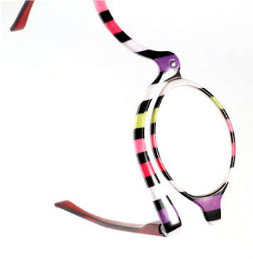 メイクアップグラス elfin 化粧メガネ